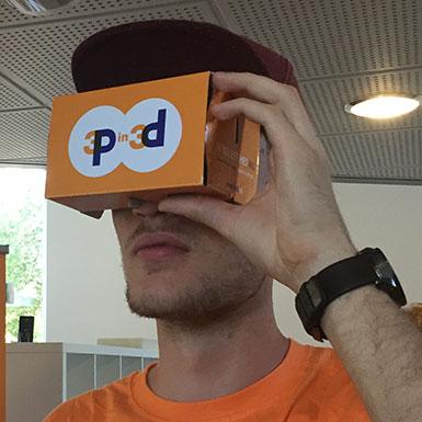 3D, Mobiel.nl, Pitvis